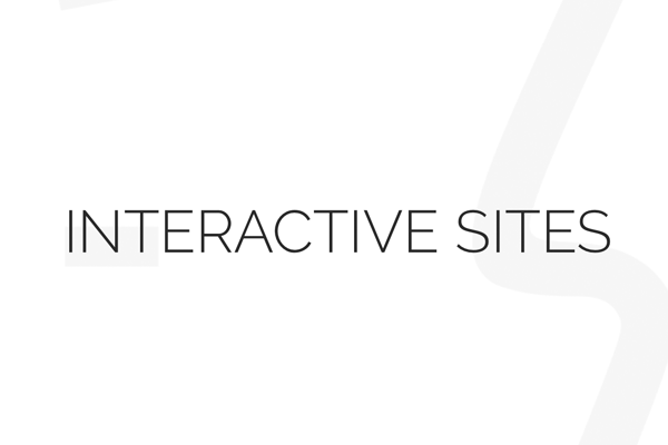 Interactive Sites, Inc