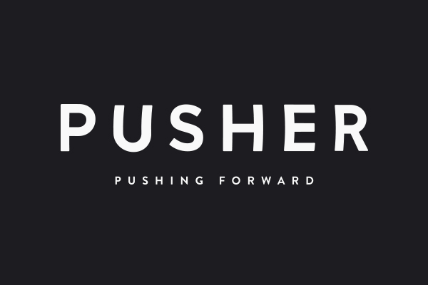 Pusher Studio