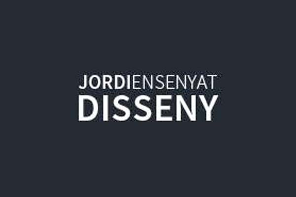 Jordi Ensenyat Disseny
