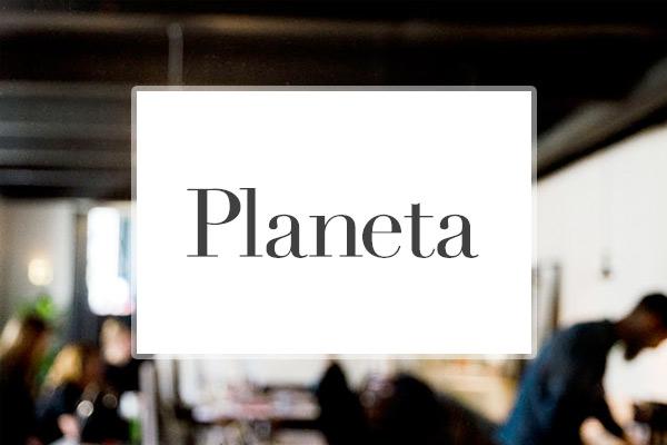 Planeta Design