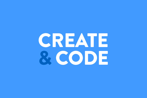 Create and Code