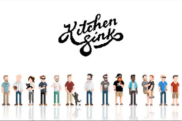 Kitchen Sink Studios - CssLight