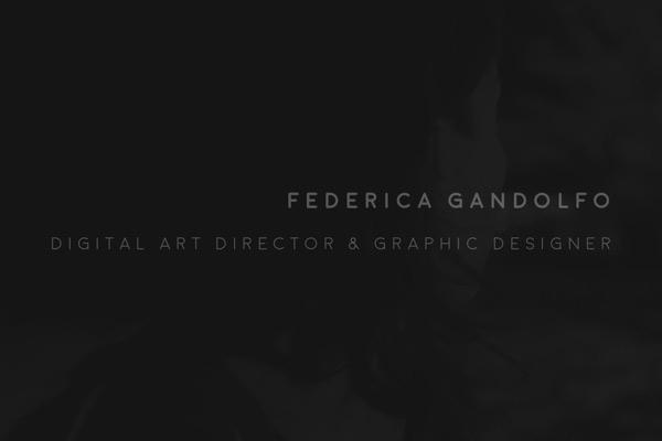 Federica Gandolfo