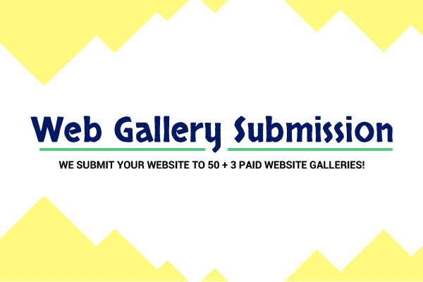Web Gallery Submission