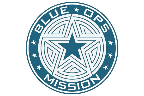 Blue Ops Mission