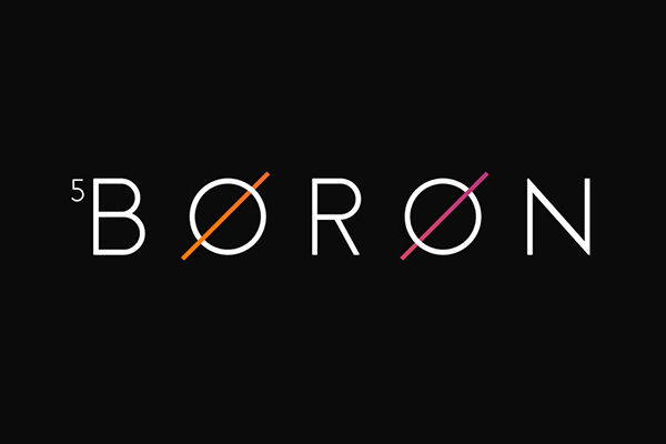 BoronStudio