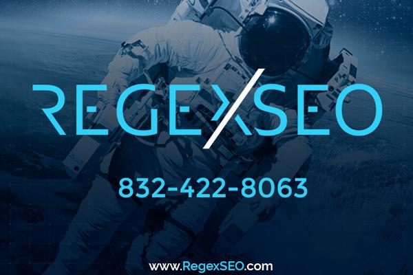 Regex SEO