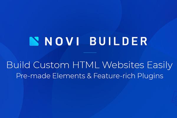 Novi Builder