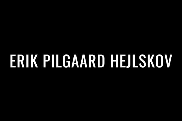 Erik Pilgaard Hejlskov
