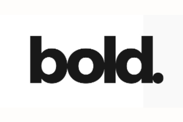 Bold Web Design