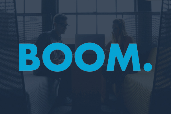 BOOM Agency