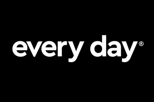 Every Day® | Creative Digital Agency
