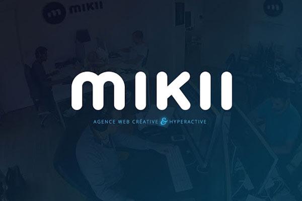MIKII