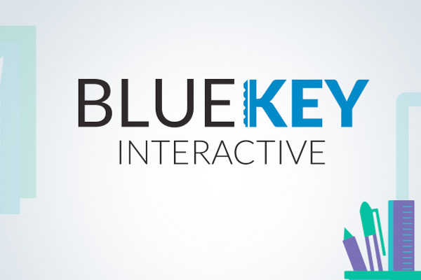 Blue Key Interactive