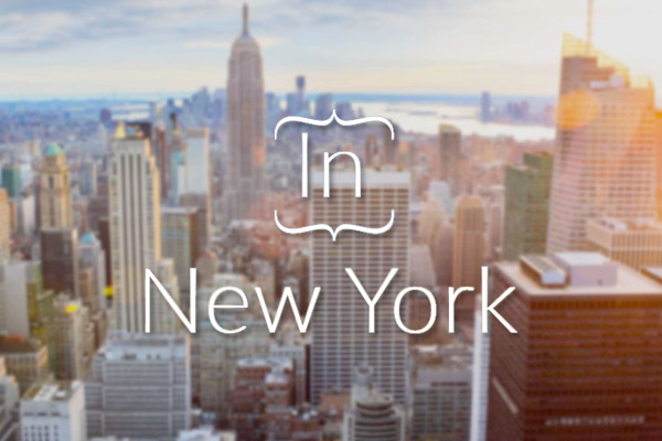 In New York Guides