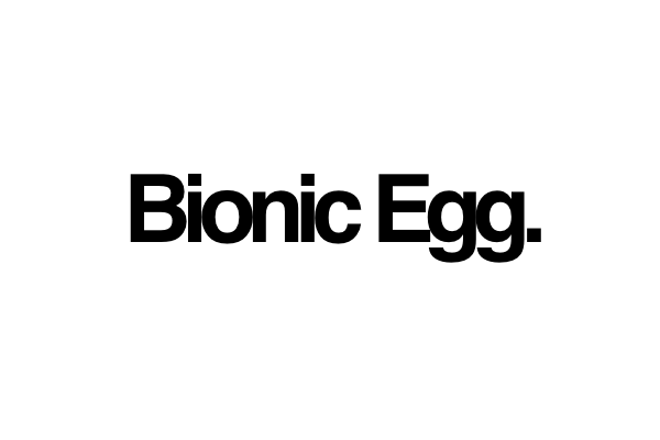 Bionic Egg Design
