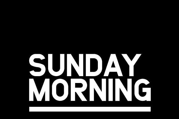 Sunday Morning NY