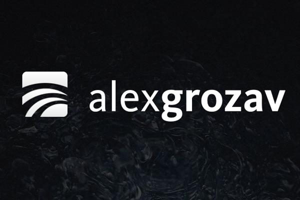 Alex Grozav