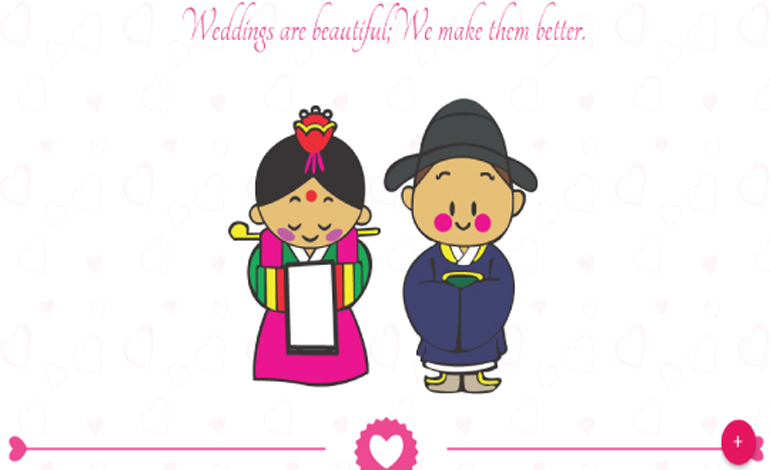Creative Wedding Websites Jammu Kashmir