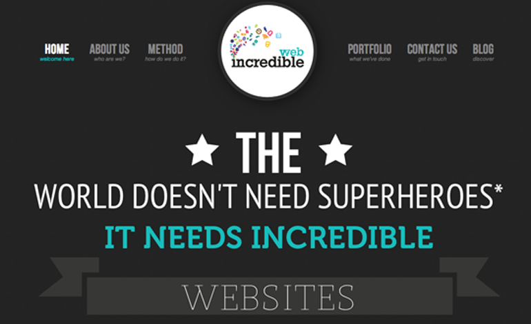 Incredible Web
