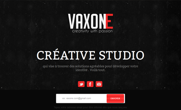 VAXONE agency