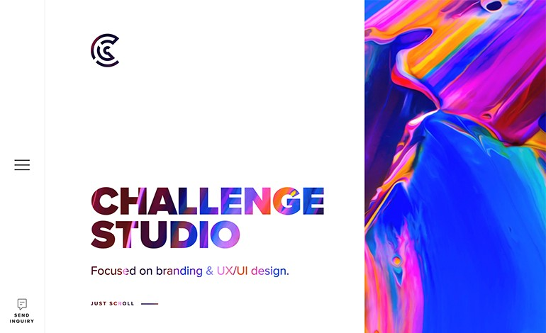 CHALLENGE Studio