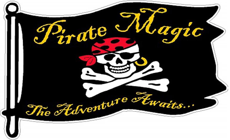 Pirate Magic