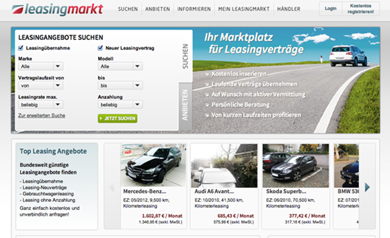 LeasingMarkt.de