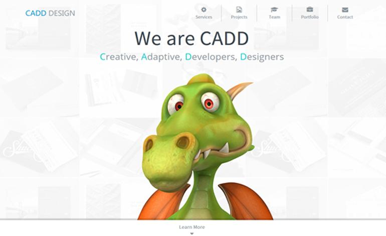 CADD Design
