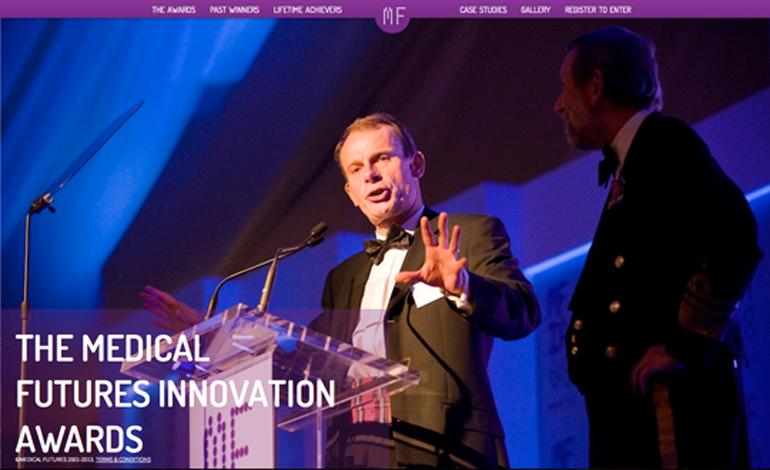 Medical Futures Innovation Award