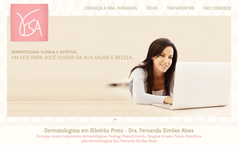 Dra. Fernanda Simões Alves
