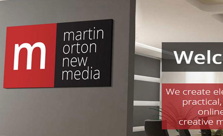 Martin Orton