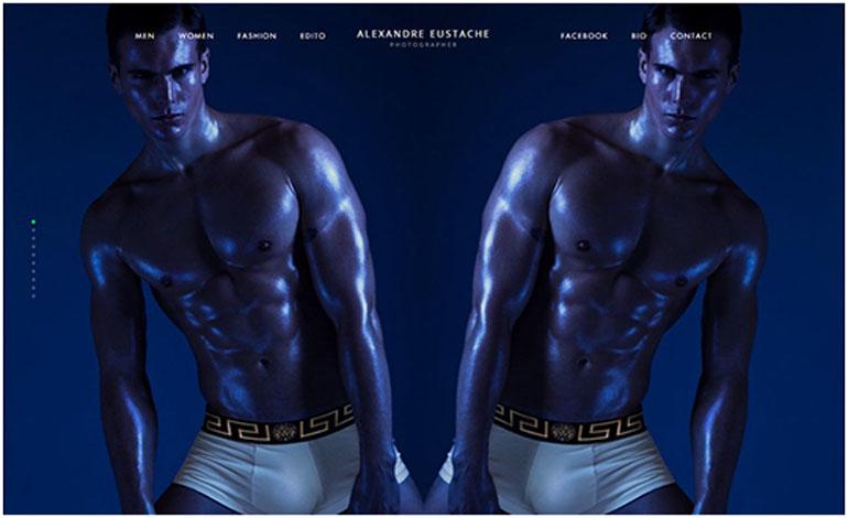 Alexandre Eustache Photographer