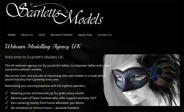 Scarletts Models