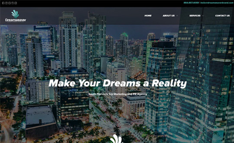 Dreamweaver Brand Communications