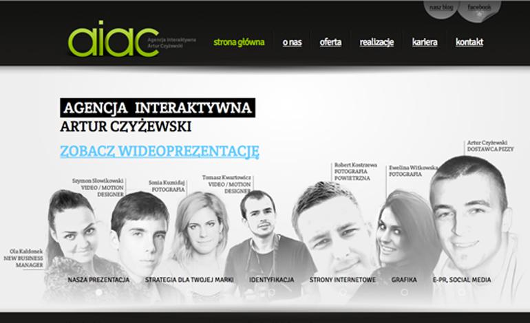 AIAC Agency