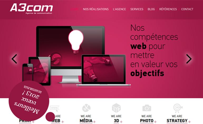 A3com