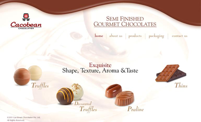 cacobean chocolatier