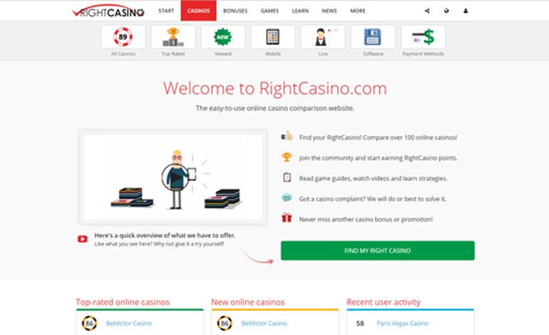Right Casino