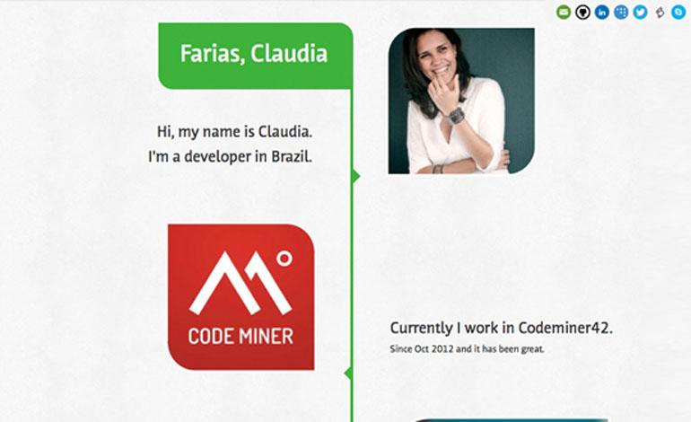 Farias, Claudia