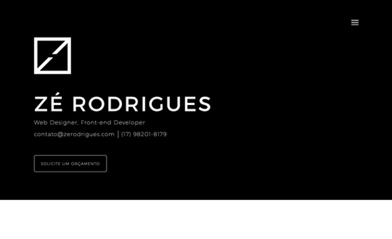 Ze Rodrigues