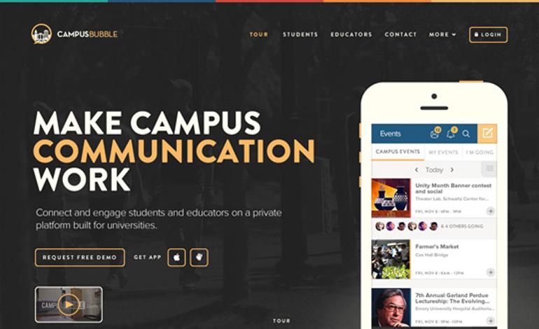 Campus Bubble V2