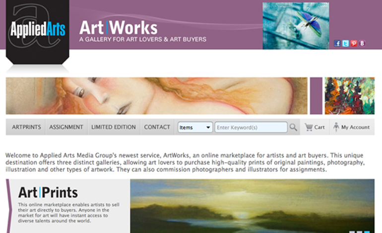 Applied ArtWorks
