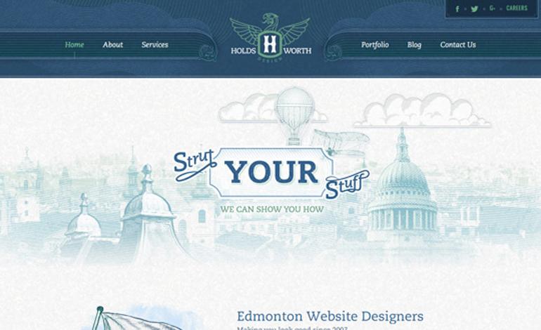 Holds Worth Design Inc