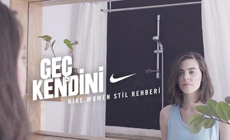 Nike Gec Kendini