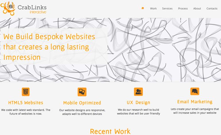 Crablinks Interactive