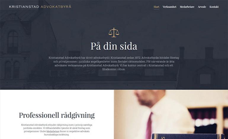Kristianstad Advokatbyra