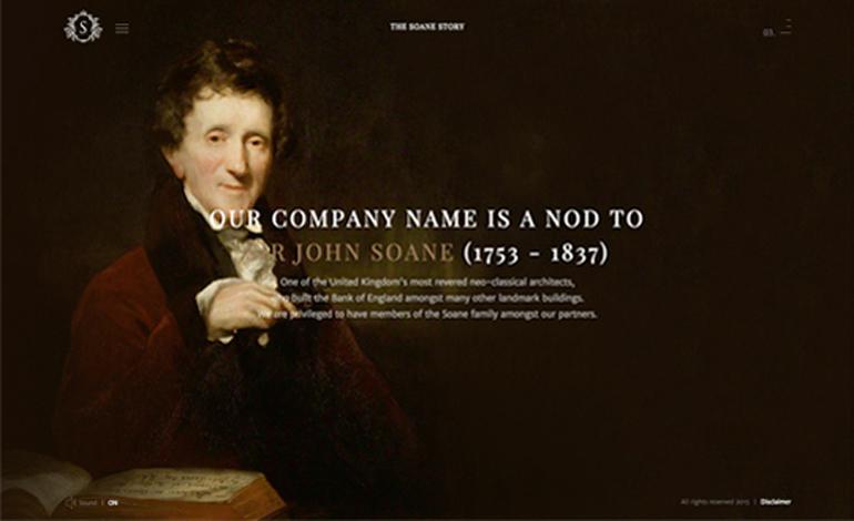 Soane Capital