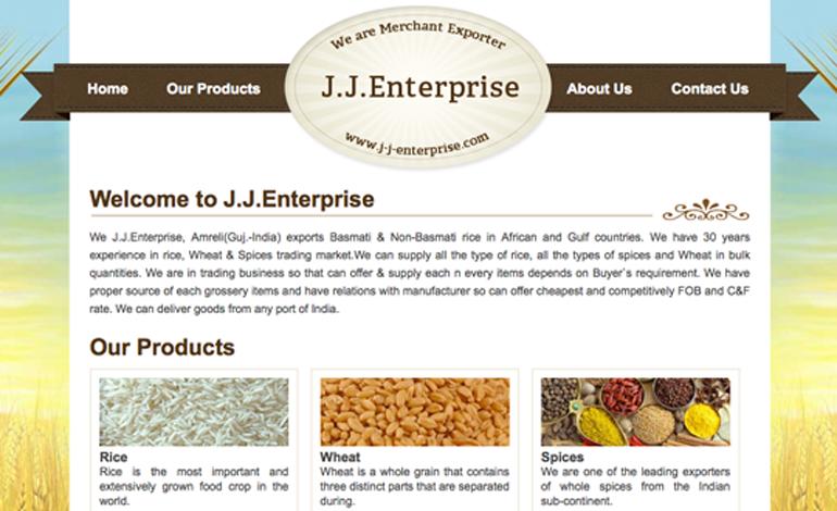 J.J.Enterprise