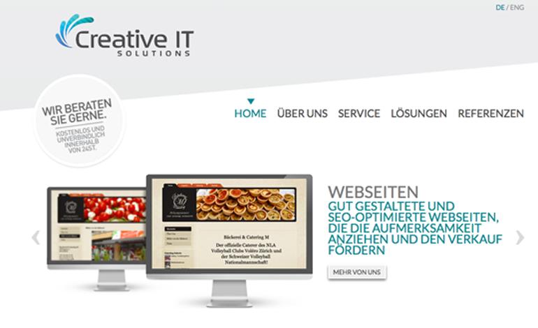 Creative IT